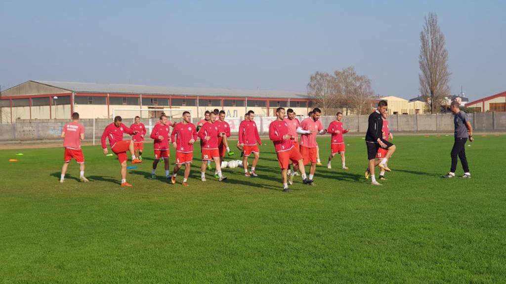Trivunović: Očekujem dobru utakmicu, Rudar dobro poznajemo
