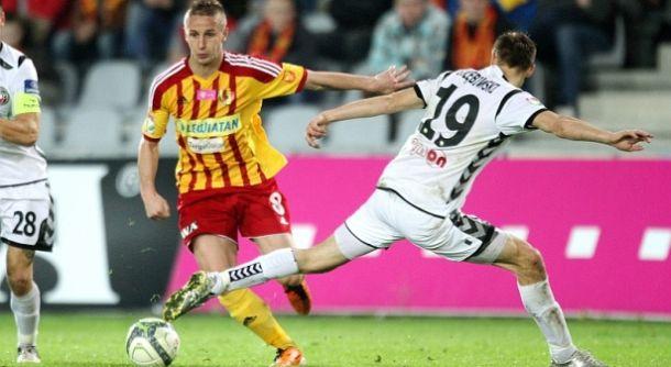 Domaći trijumf Korone, Jovanović igrao 90 minuta