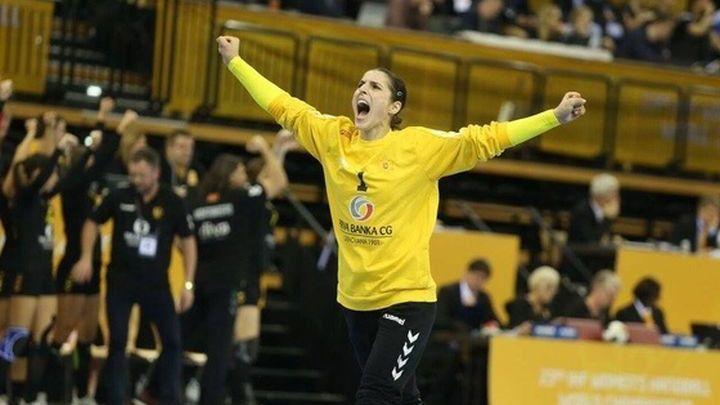 Srbijanke protiv Crnogorki u osmini finala