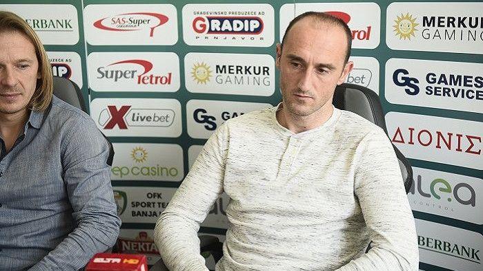 Avdukić i zvanično u Željezničar Sport Teamu