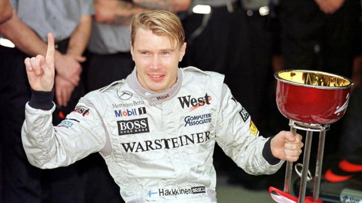 Hakkinen: Magnussen agresivnom vožnjom najviše sebi šteti