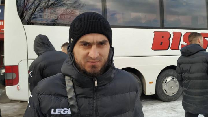 Fenan Salčinović: Atmosfera je bila narušena zbog neisplaćenih obaveza prema igračima
