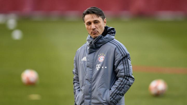 Šta se sprema u Bayernu: Kovač je dobio jasan ultimatum!