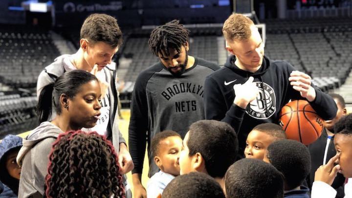 Još jedna NBA zvijezda dolazi kod Džanana Muse?