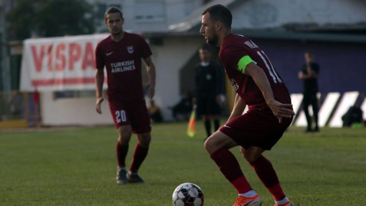 FK Sarajevo dogovorio još dva prijateljska meča