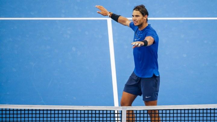 Nadal u sjajnom meču pobijedio Čilića i prošao u finale