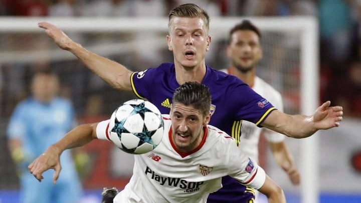 Rutinska pobjeda Seville, remi Spartaka i Liverpoola