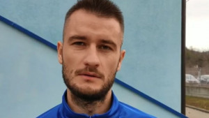 Kostić produžio saradnju sa FK Tuzla City: Hvala Azmiru, idemo se spremati za Sarajevo