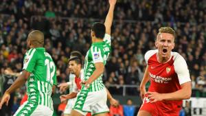 La Liga počinje velikim derbijem 11. juna