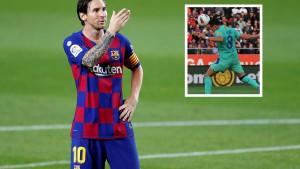 Lionel Messi je zabio 700. pogodak? Da li je baš tako?