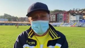 Nikić nakon poraza u Tešnju: Fudbal je jako okrutan