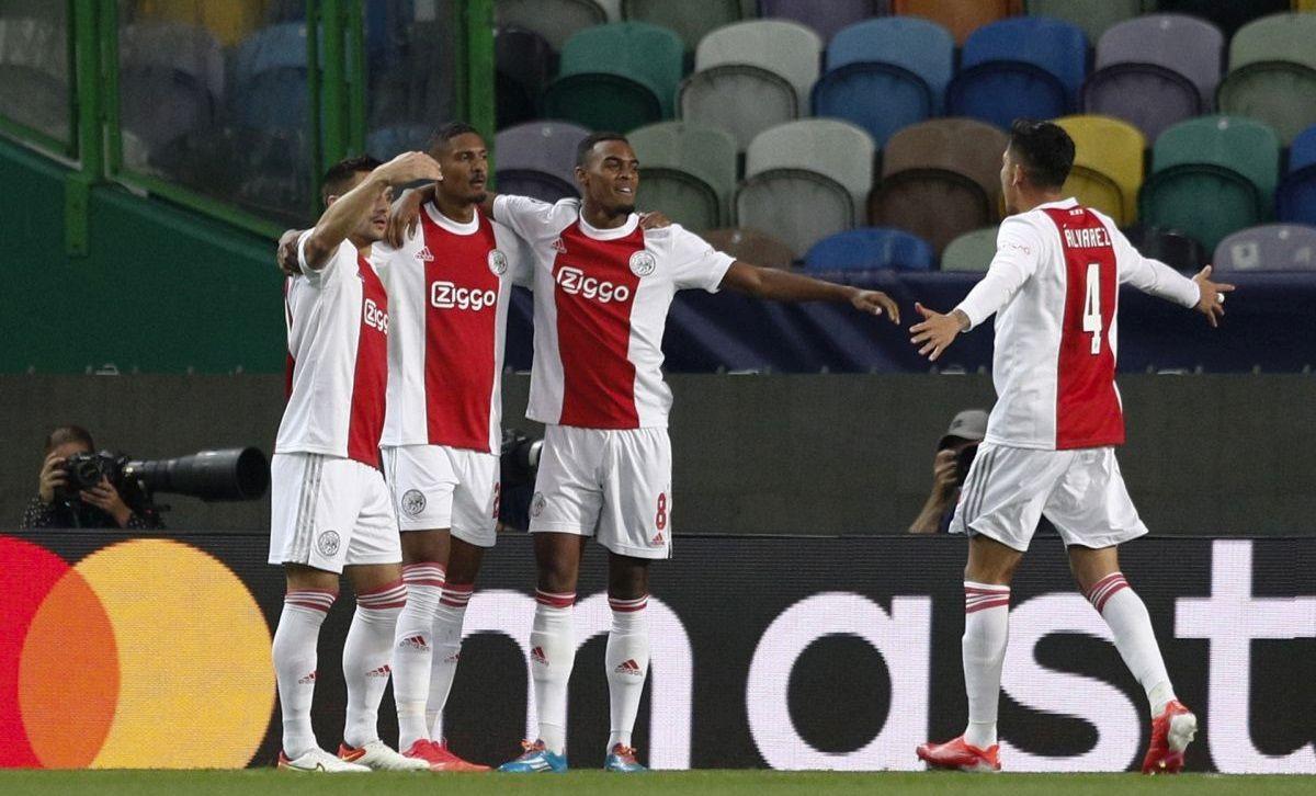 Dortmund se sprema na život bez Haalanda: Šopingovat će u Amsterdamu?