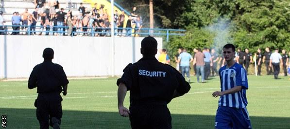 FK Sarajevo izražava žaljenje