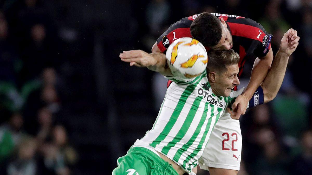 Remi Betisa i Milana, golijada u duelu Rosenborga i Salzburga