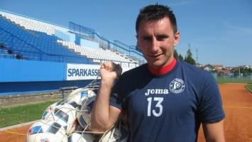 Lučić: Petrović je garant za nove uspjehe