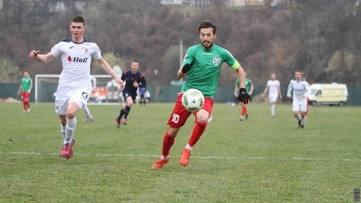 Mahiru Kariću istekao ugovor sa Olimpikom