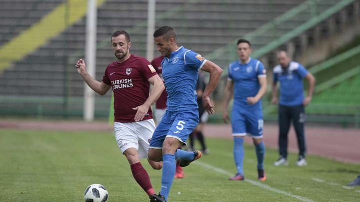 Kapiten FK Radnik iznenada prekinuo igračku karijeru