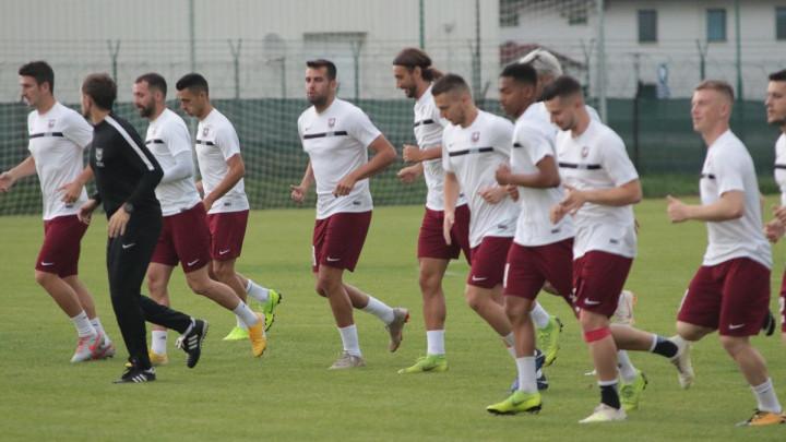Hoće li FK Sarajevo dobiti novac od drugog pretkola Europa lige?