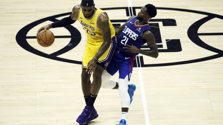 Lakersi i Clippersi se spremaju za rastanak