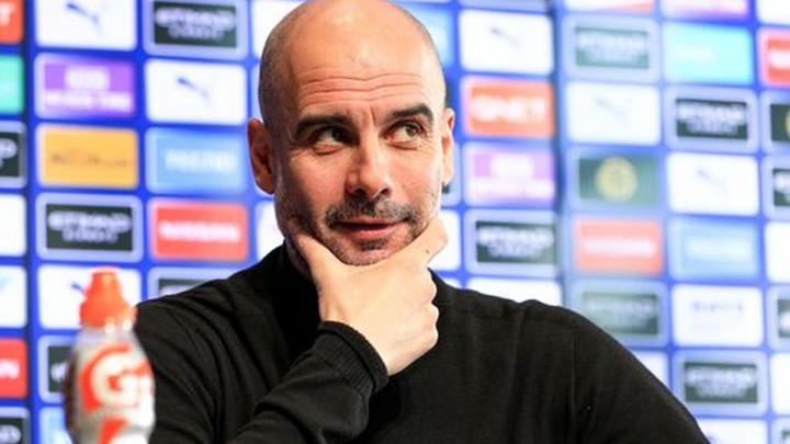 Pep novinarima: Pozvat ću vas nakon Real Madrida, pa mi onda postavite to isto pitanje