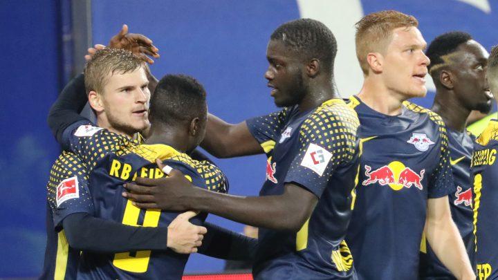 Pobjeda Leipziga: Keita pokazao zašto vrijedi 48 miliona