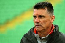 Rahimić: Nisam više trener Mladosti, potrebniji sam Veležu