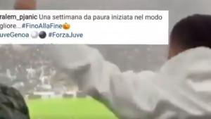 Ronaldo je zabio, a Pjanić ludovao na tribinama: Sedmica straha je počela na pravi način...