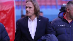 Krunić najavio prvu provjeru: Svim igračima ću dati priliku