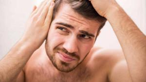 Muško zdravlje: Kako da zaustavite opadanje kose?