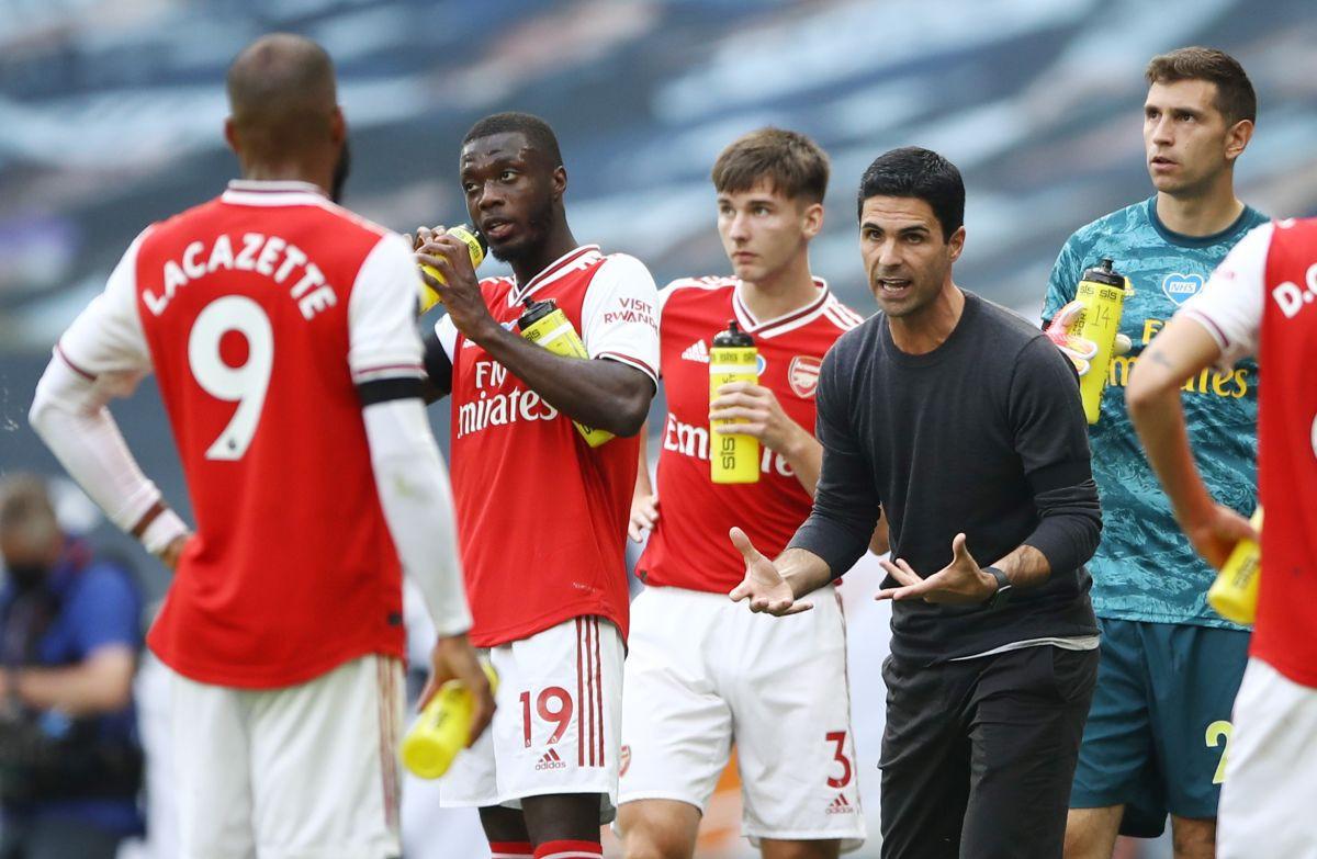 Ukoliko se Arteti ispune želje Arsenal će naredne sezone izgledati zaista moćno