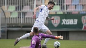 Plavi bez problema na Otoci: Lendrić zabio dva puta, minijatura Štilića u finišu meča