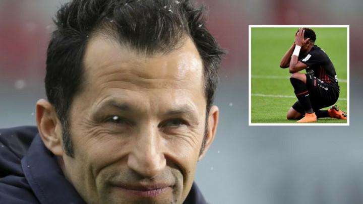 Salihamidžić pregovara u Leverkusenu: Na stolu je 60 miliona eura