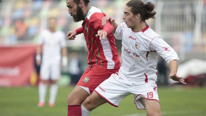 Tahirović se nametnuo Jagodiću i osvojio simpatije navijača: U drugom dijelu možemo još bolje