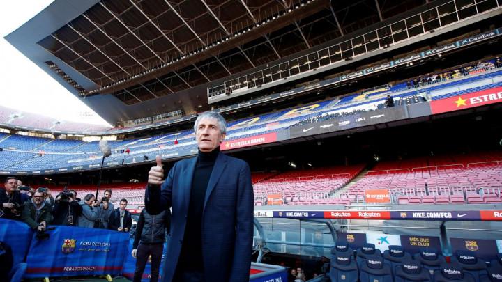 Sin novog trenera Barcelone potpuno izvan sebe: Je***e, moj otac će trenirati Messija!