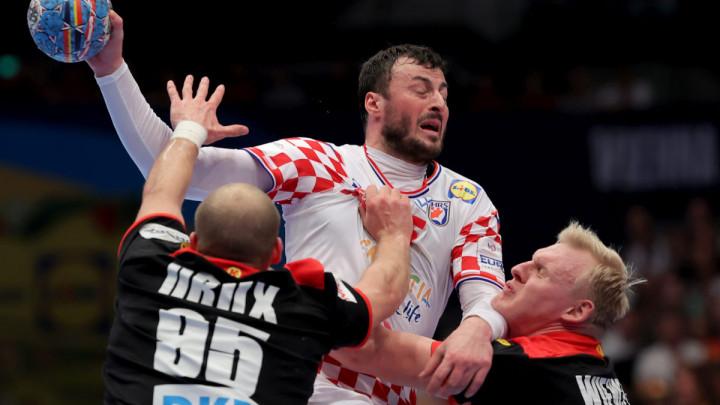 Hrvatska za finale mora zaustaviti jednog od najboljih rukometaša svijeta