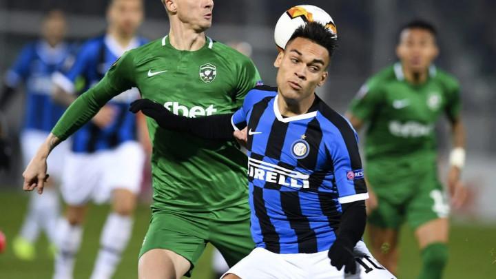Lautaro Martinez jasan: Ili Barcelona ili ostanak u Interu