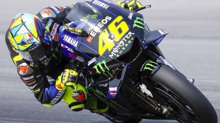 Valentino Rossi još dvije godine u Moto GP šampionatu
