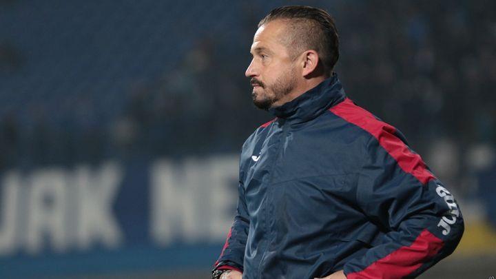 Mulalić: Za poraz mogu biti kriv ja, ne moji igrači