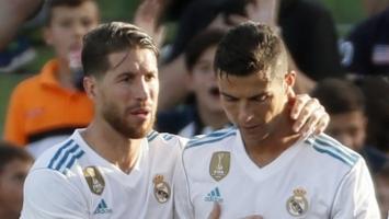 Ramos i Ronaldo imaju podijeljena mišljenja o ekipi