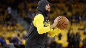Curry ne želi otići iz Golden Statea: Ovo je moj dom