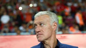 Didier Deschamps se izlanuo i potvrdio novo pojačanje Reala!