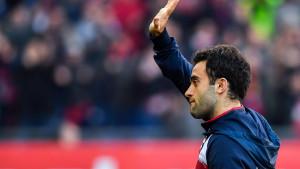 Rossijeva nova avantura u Villarrealu trajala je jako kratko