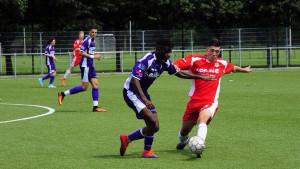 Mladi bh. nogometaš rođen u Genku pojačava Slobodu?