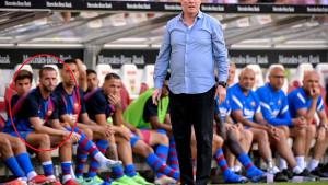 """Barcelona je izgubila od Salzburga, a Pjanić je dobio """"posljednji šamar"""" od Koemana"""