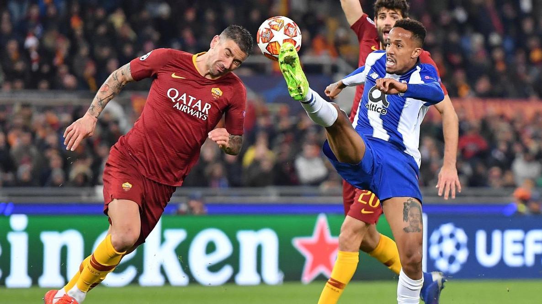 Di Francesco ponovo šokirao navijače sastavom za Porto