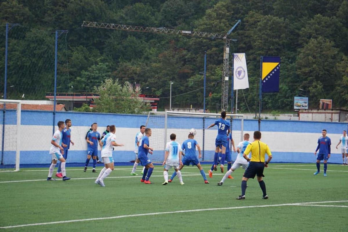 Očekuje se uzbudljiva završnica juniorskog prvenstva BiH