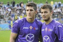 Jovetić i Ljajić se vraćaju u Fiorentinu?