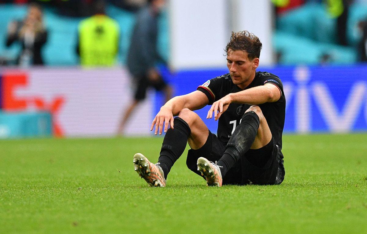 Bayern ne da ogromnu platu Goretzki, ali on neće biti previše nesretan