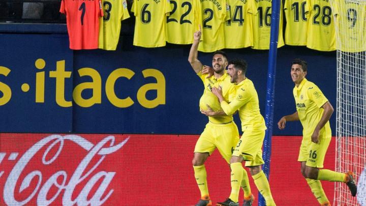 Važna pobjeda Villarreala protiv Leganesa