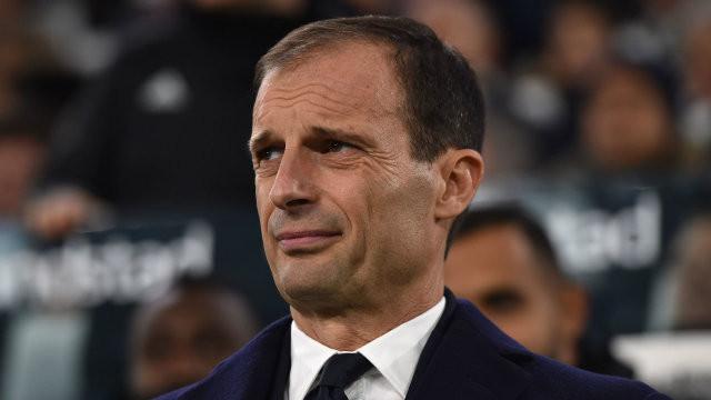 Allegri: Nikada me nisu cijenili u Juventusu